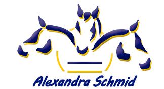 Pferdetraining Allgäu Logo